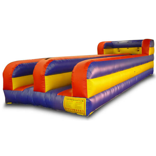 Bungee Run | Inflatable for Rent | Rent-All located in Sioux Center and Storm Lake