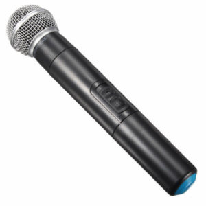 Cordless Mic | Rent-All located in Sioux Center and Storm Lake | Audio for Rent