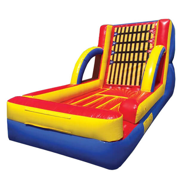 Velcro Wall | Inflatable for Rent | Rent-All located in Storm Lake