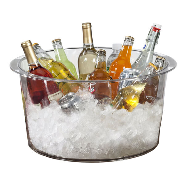 Beverage Tub for Rent | Celebrations by Rent-All located in Sioux Center