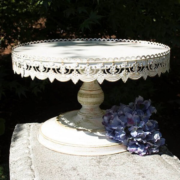 wedding cake stand rental antique cake stand 22 quot rent all inc 25642