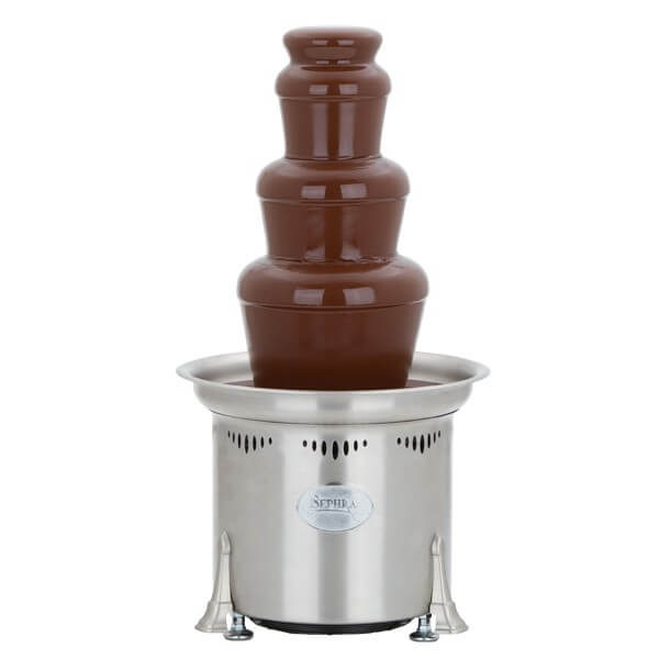 Chocolate Fountain | Celebrations by Rent-All located in Sioux Center and Storm Lake | Fondue Fountain For Rent