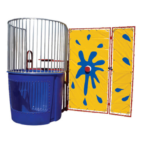 Image result for dunk tank