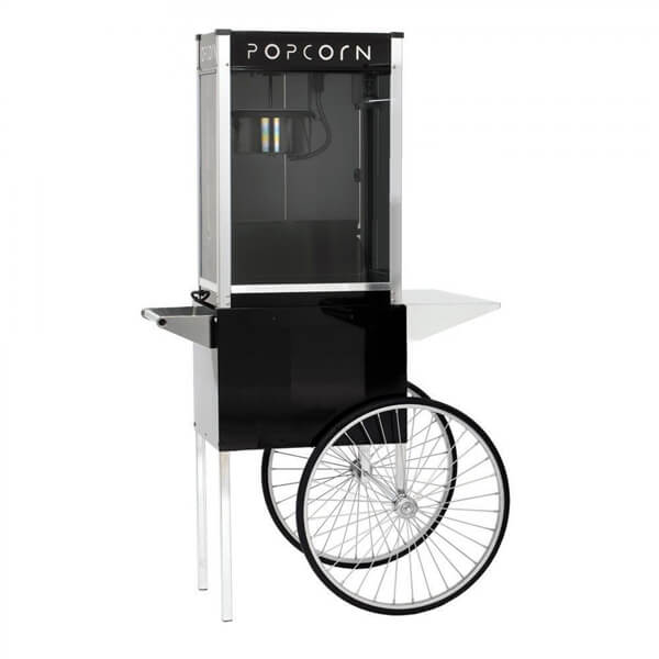Popcorn Machine and Cart | Celebrations by Rent-All located in Sioux Center | Popcorn Machine for Rent