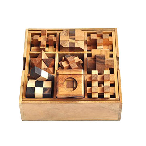 Puzzle Set 9 | Rent-All located in Sioux Center | Shape Puzzle for Rent