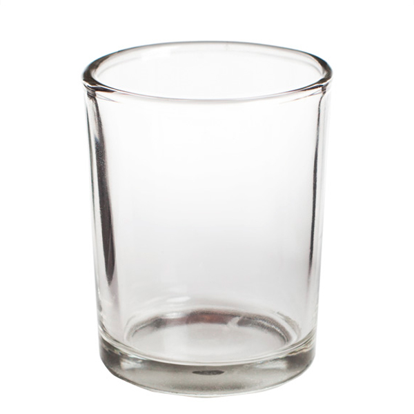 Glass Candle Votive   Celebrations by Rent-All located in Sioux Center   Wedding Rental   Candle Holders For Rent