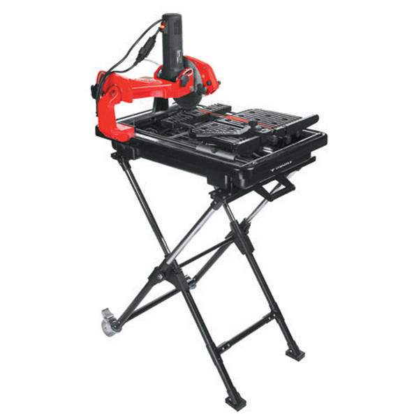 Tile Saw Thd950 Rent All Inc