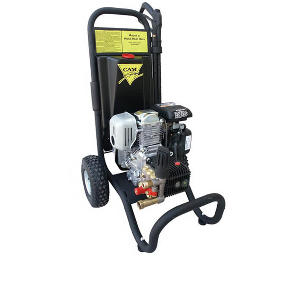 Power Washers / Pumps