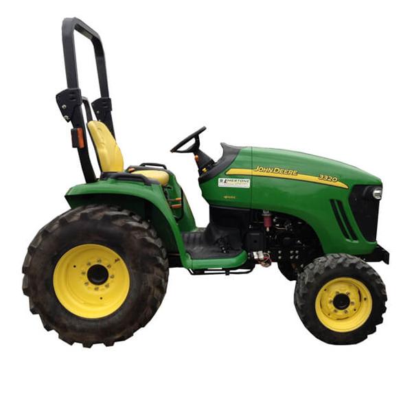 Utility Tractor & Attachments